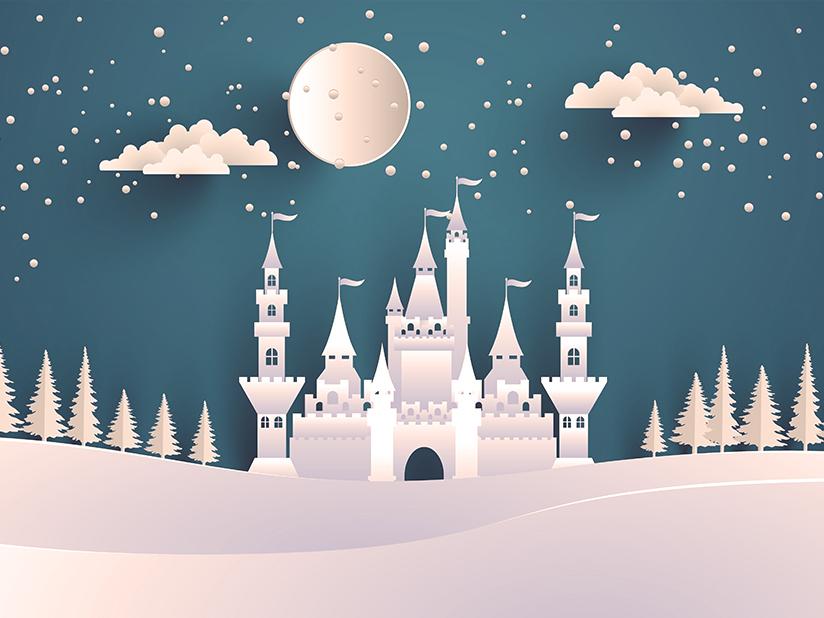 Frozen – Die Eiskönigin