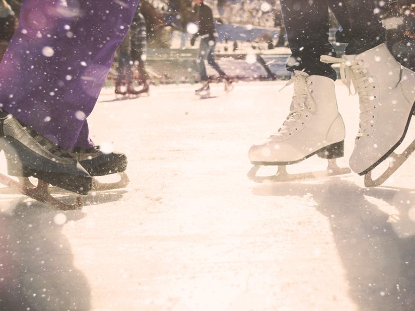 Braunschweiger on Ice