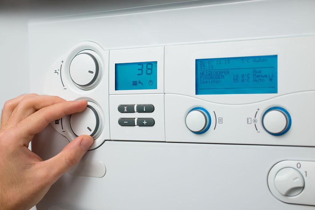Durchlauferhitzer Stromsparend Betreiben Bergmann Elektrizitat