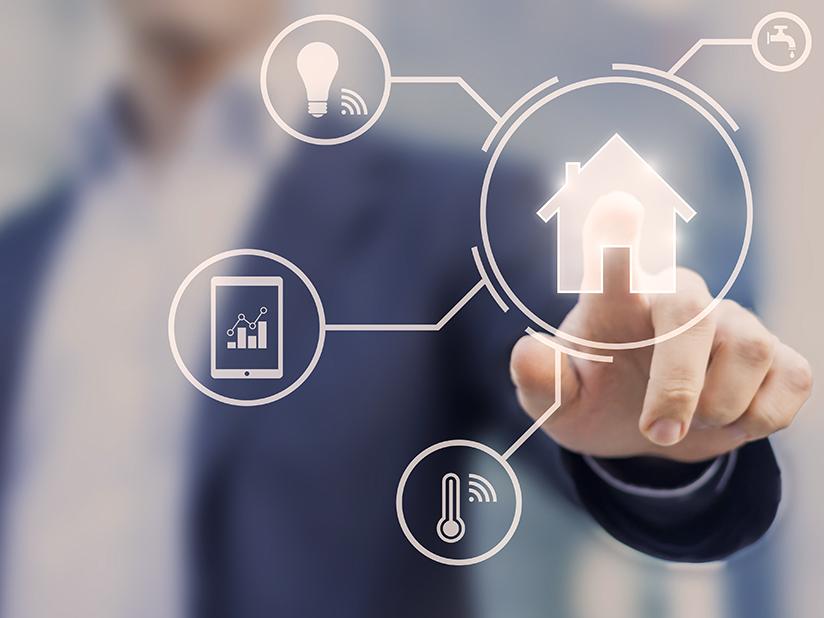 Smart Home: Teure Spielerei Für Technik Fans, Oder Eine Echte Alternative  Zum Sparen Von Energie? Wir Haben Für Sie Zusammengefasst, Wie Sehr Die  Smarten ...