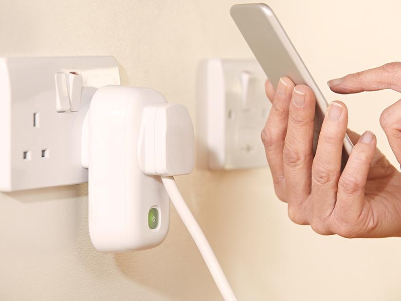 Einfach Strom sparen