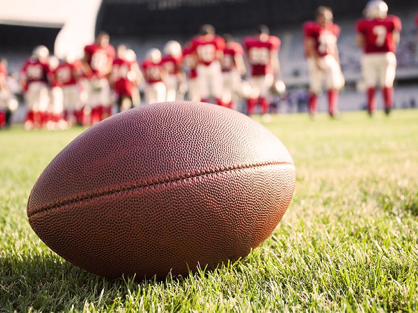 New Yorker Lions Football