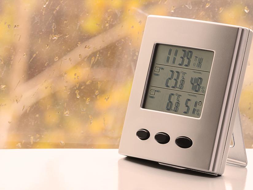Das bedeuten die Zahlen auf dem Thermostat