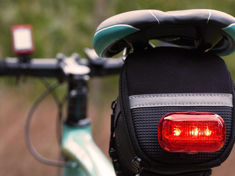 Sicherheit für Radfahrer