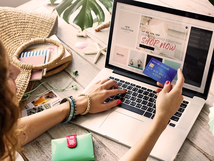 Weniger online kaufen und zurück schicken