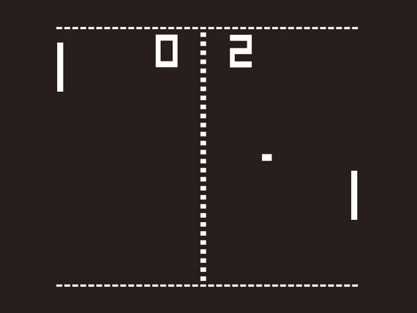 Die Erfindung der Spielekonsolen