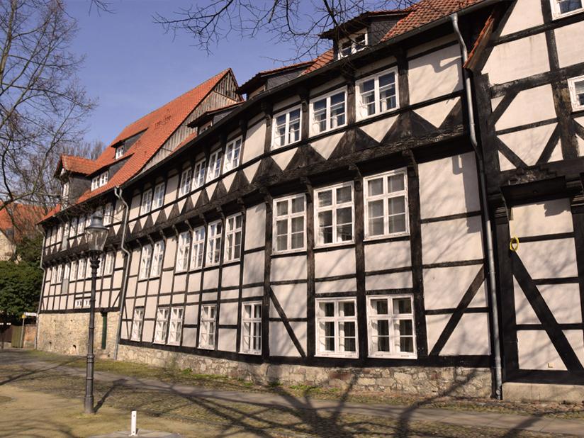 Das Magniviertel: Braunschweigs Altstadt