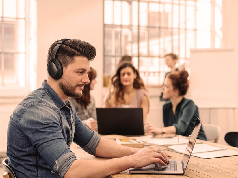 Wider den Lärm: Noise-Canceling-Kopfhörer