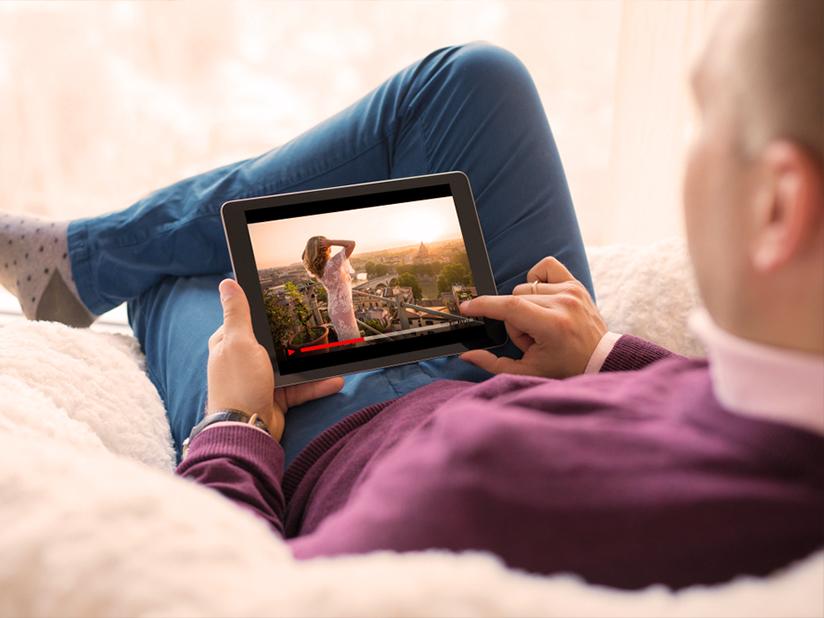 Netflix: Der Platzhirsch