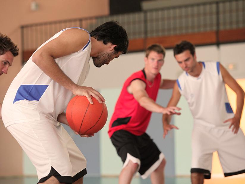 Basketball-City Braunschweig