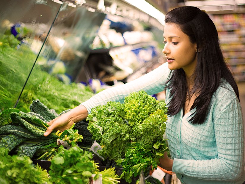 Vertical Farming: Direkt im Supermarkt gewachsen