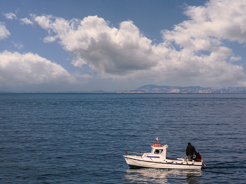Wolkenschiffe: Wolken erzeugen, um das Klima abzukühlen