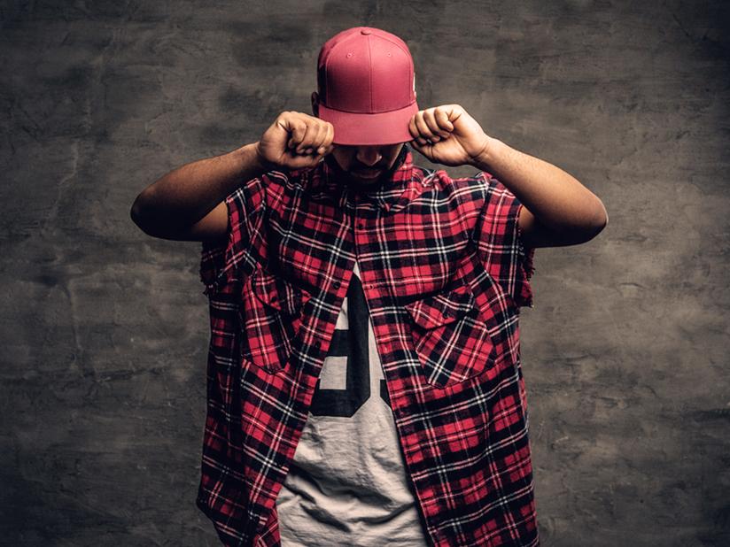 Rap-Pionier aus Braunschweig: MC Rene