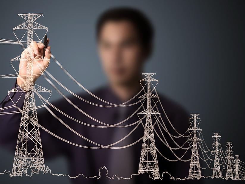 Werden Sie zum Energieriesen: Funkenschlag