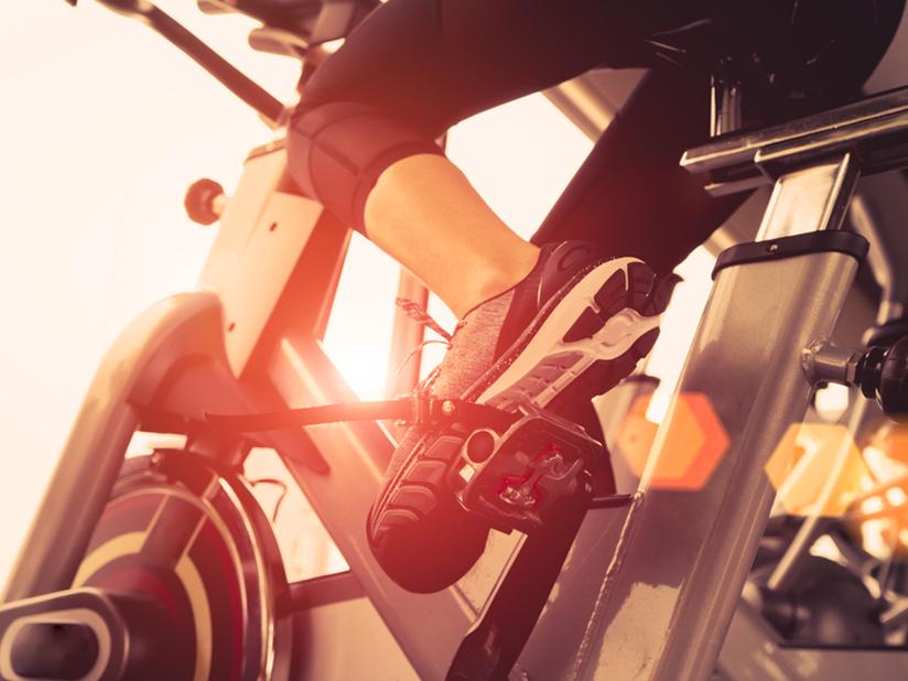 Das Fitnessstudio als Mini-Kraftwerk