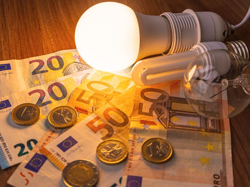 Sind LED-Leuchtmittel teurer als Glühbirnen?