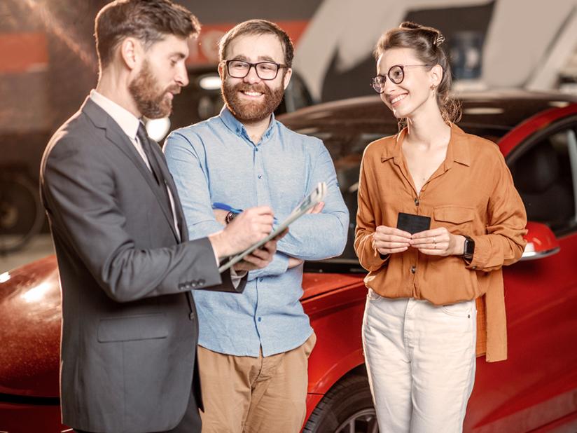 Deutschland ist zweitgrößter Markt für E-Autos